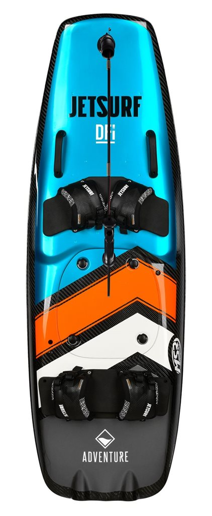 Jetsurf 2019 Adventure DFI