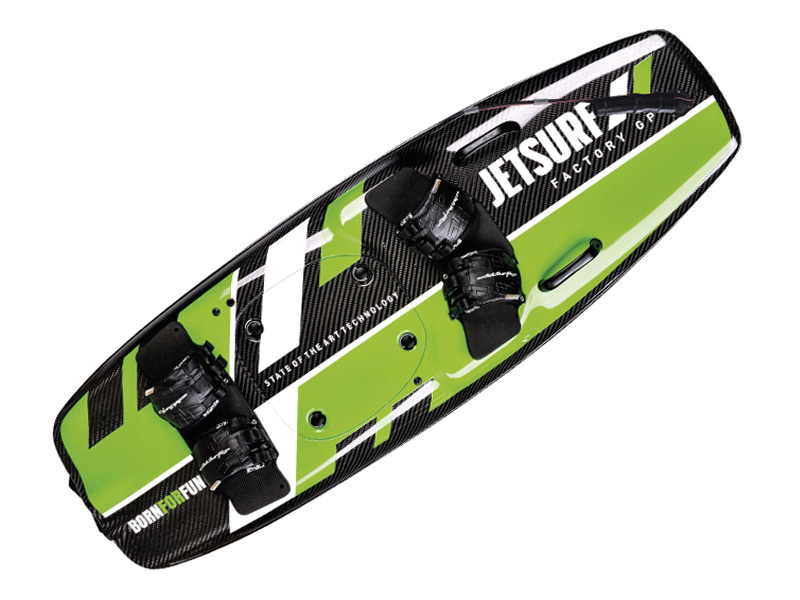 JETSURF FACTORY GP