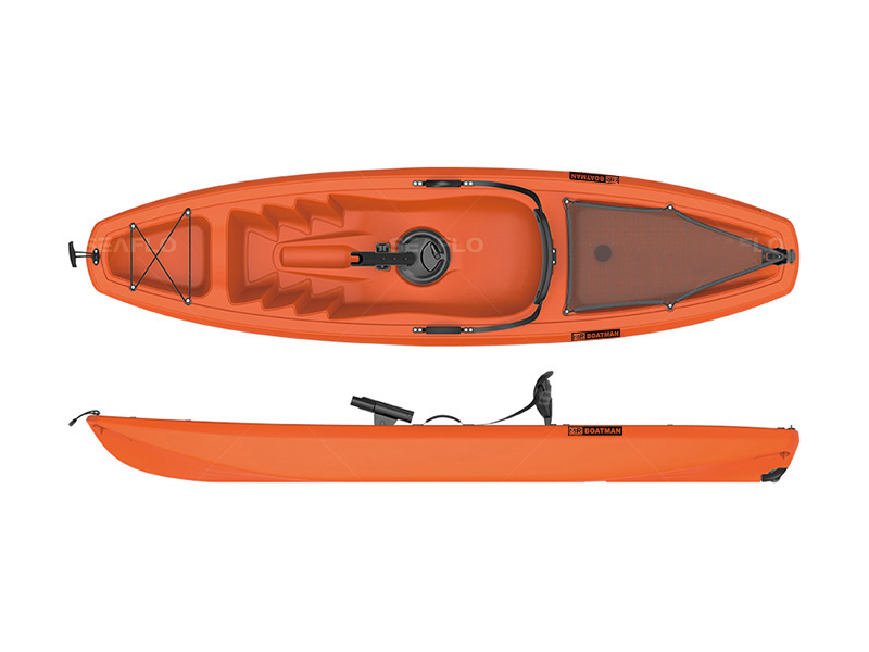 Adult Recreational Kayak