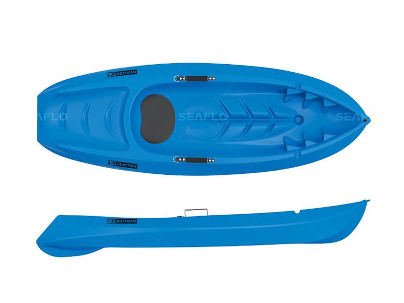 Kid's Kayak