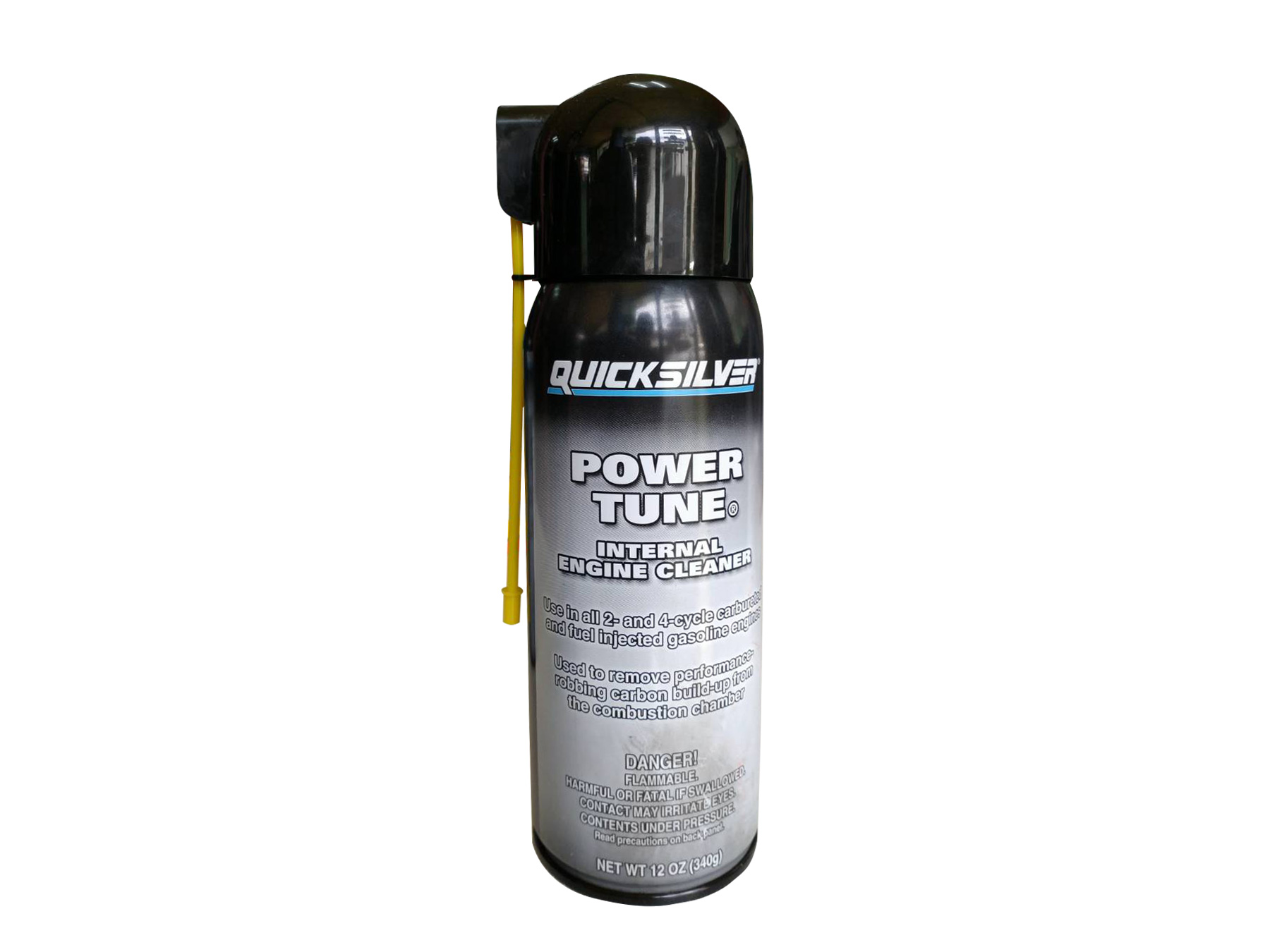 QUICKSILVER POWER TUNE  INTERNAL ENGINE CLEANER