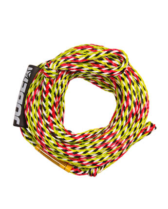 JOBE 4 PERSON TOWABLE ROPE